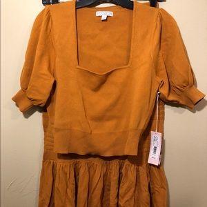 Ny&co top skirt set never worn